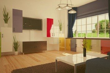 Interior Design in Sutton Coldfield