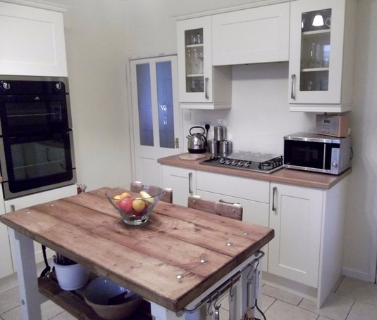 Kitchen Design in Kidderminster
