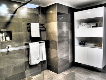 Bathroom gallery Bathroom design leamington spa