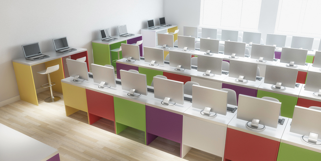 Bespoke School Furniture Designs