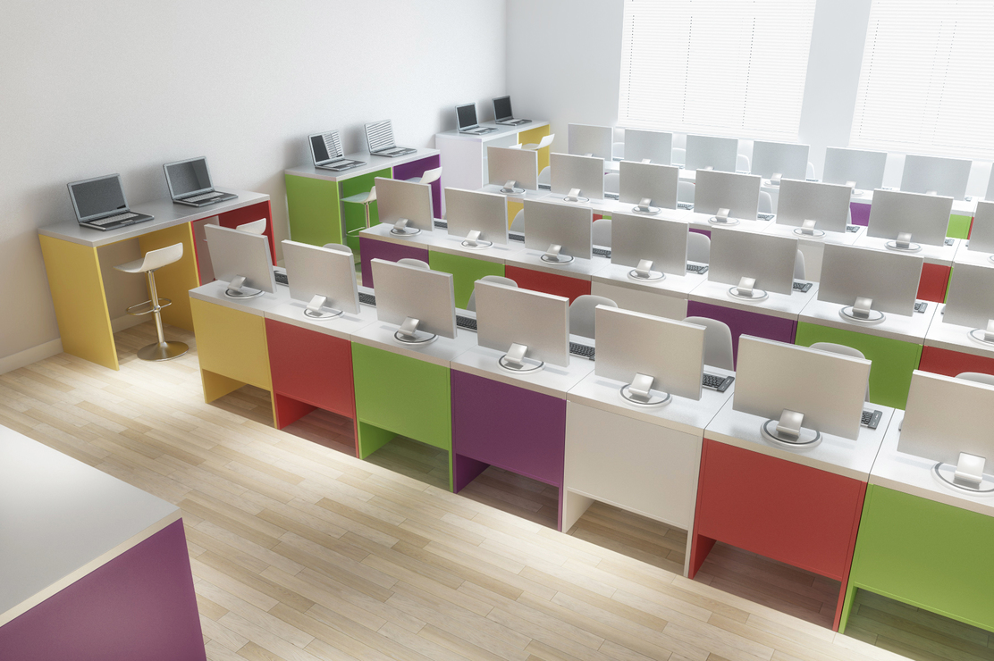 Bespoke School Furniture Warwick
