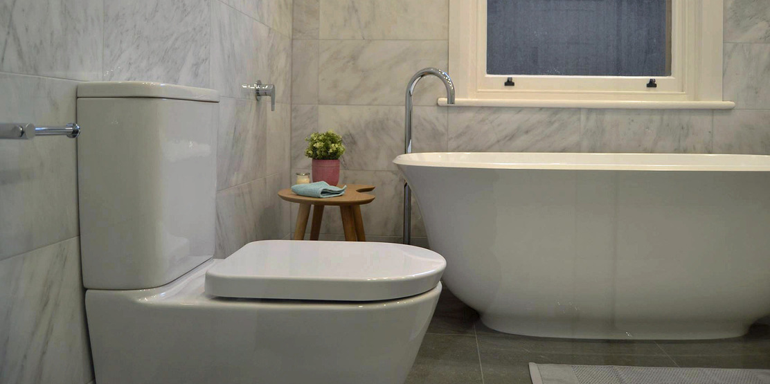 Bespoke Bathroom Designs Warwick
