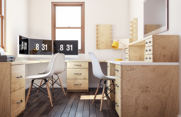 Home Study furniture in Banbury