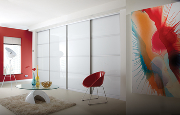Bedroom Sliding Doors